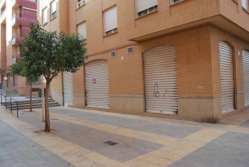Local comercial en alquiler en calle Rustic Levante, Centro Urbano en Llíria - 135866225