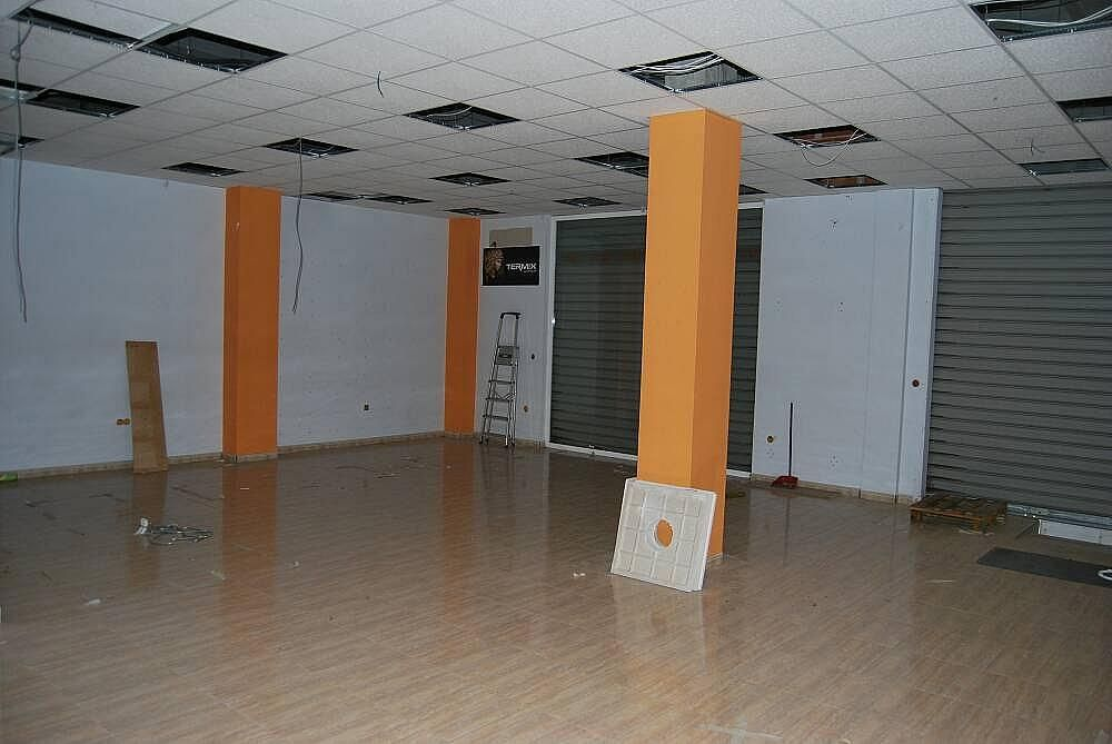 Local comercial en alquiler en calle Rustic Levante, Centro Urbano en Llíria - 135866227