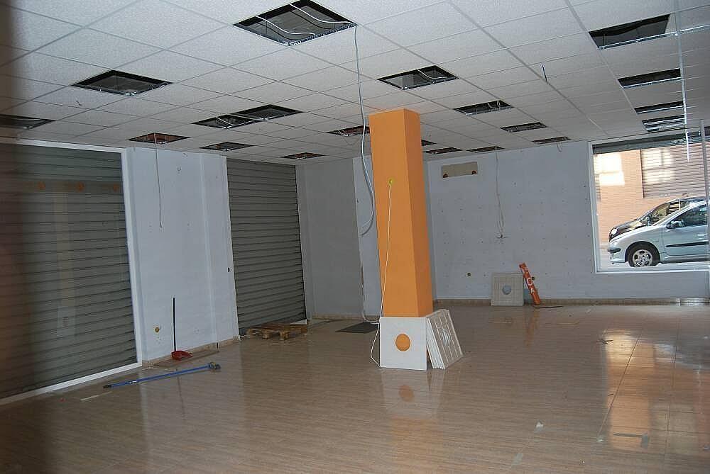 Local comercial en alquiler en calle Rustic Levante, Centro Urbano en Llíria - 135866232