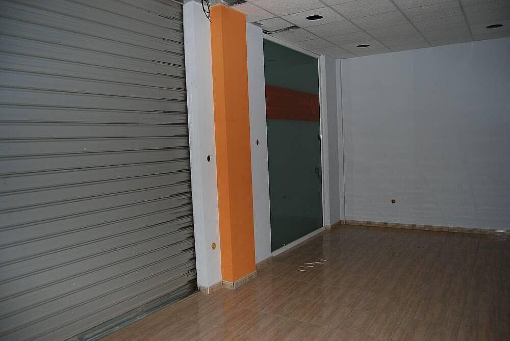 Local comercial en alquiler en calle Rustic Levante, Centro Urbano en Llíria - 135866233