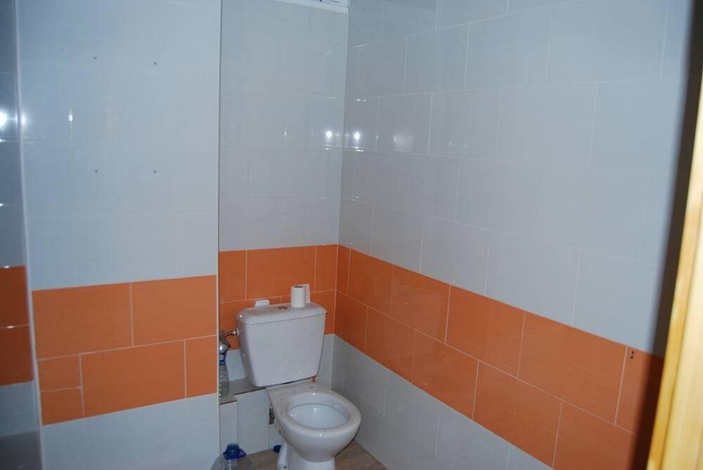 Local comercial en alquiler en calle Rustic Levante, Centro Urbano en Llíria - 135866238