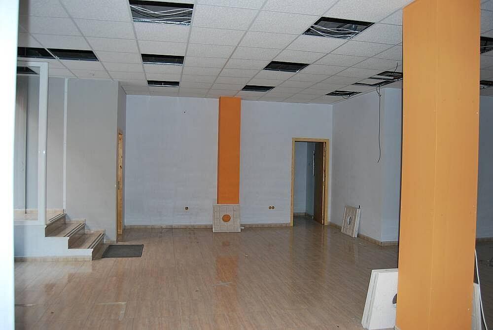 Local comercial en alquiler en calle Rustic Levante, Centro Urbano en Llíria - 135866241