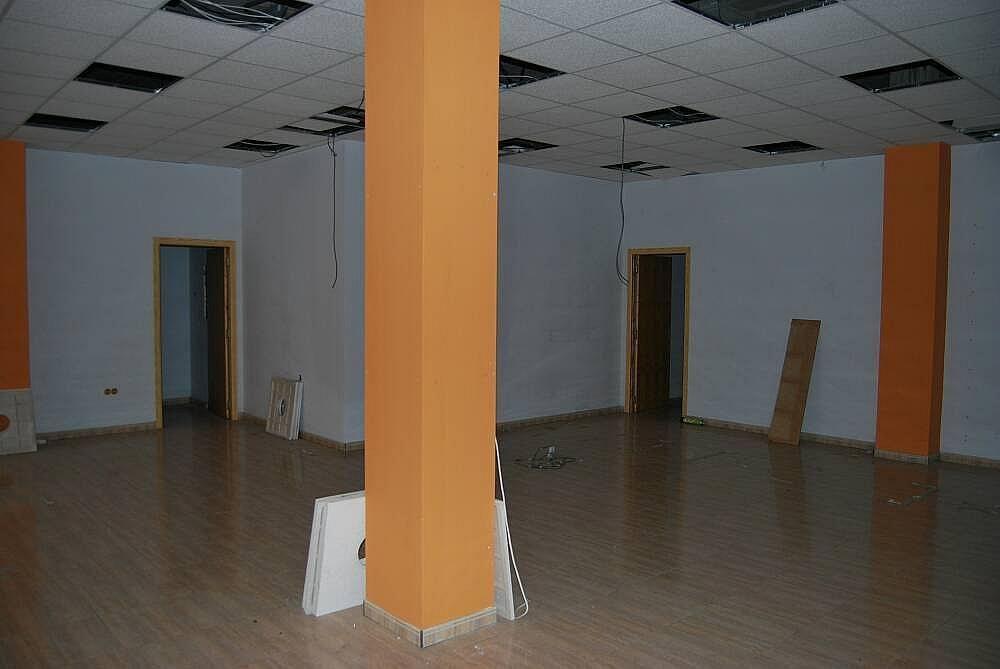 Local comercial en alquiler en calle Rustic Levante, Centro Urbano en Llíria - 135866244
