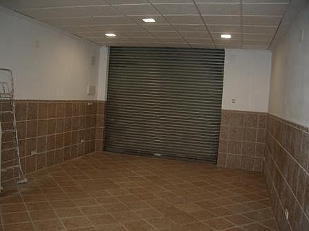 Local comercial en alquiler en calle , Llíria - 202877222