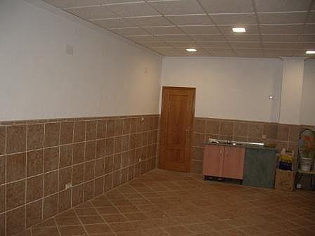 Local comercial en alquiler en calle , Llíria - 202877229