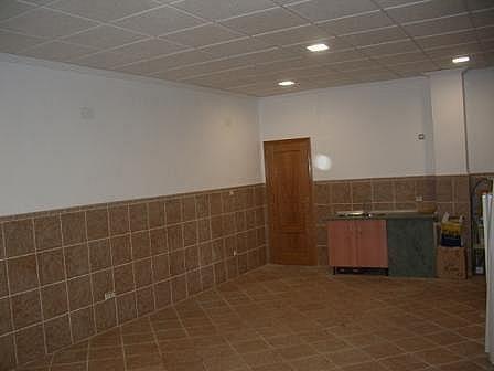 Local comercial en alquiler en calle , Llíria - 202877238