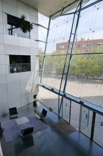 Oficina en alquiler en calle Pau Casals, Centre en Sant Cugat del Vallès - 122556929
