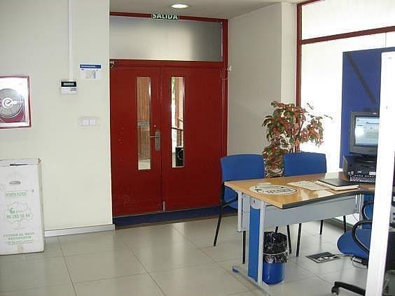 Local en alquiler en paseo Dr Ramon y Cajal, Centro en Alicante/Alacant - 120018235