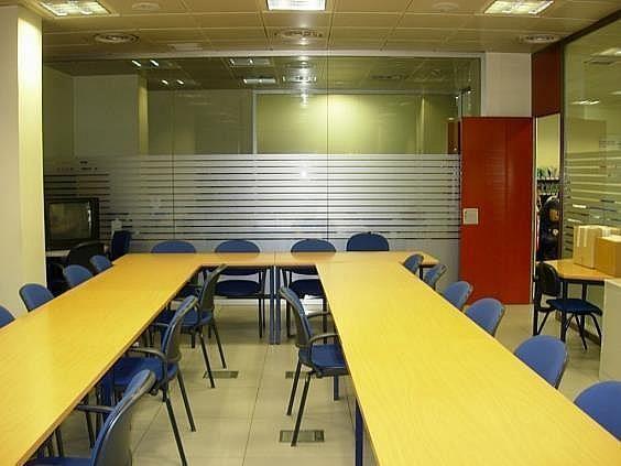 Local en alquiler en paseo Dr Ramon y Cajal, Centro en Alicante/Alacant - 120018239