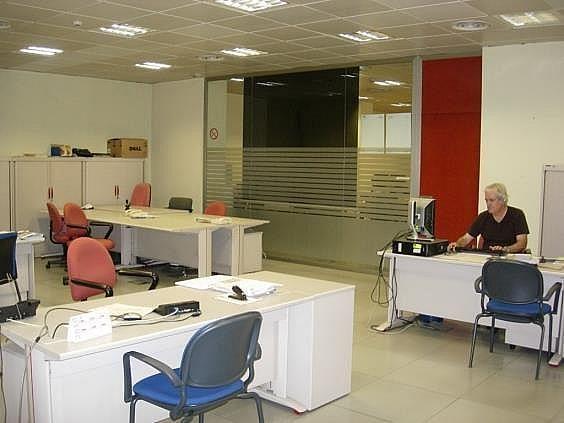 LOCAL DE GRAN SUPERFICIE EN VENTA O ALQUILER. BUENA ZONA, PROXIMA A EXPLANADA Y CANALEJAS - Local en alquiler en paseo Dr Ramon y Cajal, Centro en Alicante/Alacant - 312843488