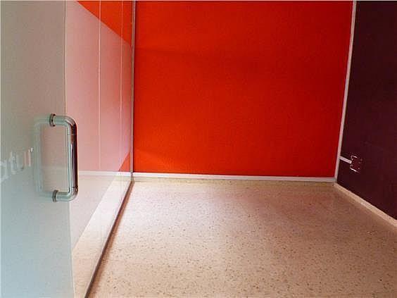 Oficina dos despachos y sala  juntas - Oficina en alquiler en calle García Andreu, Benalúa en Alicante/Alacant - 242693149