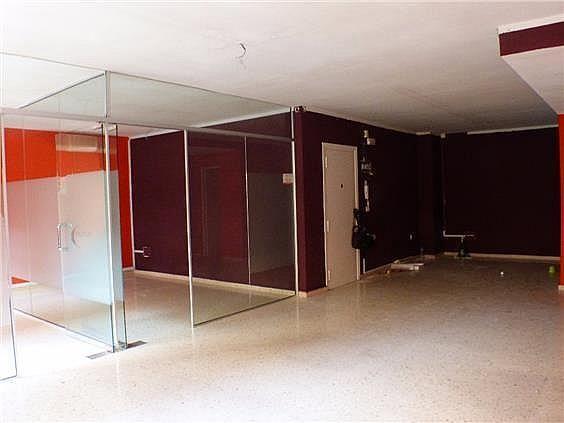Oficina en alquiler en calle García Andreu, Benalúa en Alicante/Alacant - 242693152