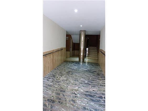 Oficina en alquiler en calle García Andreu, Benalúa en Alicante/Alacant - 242693155