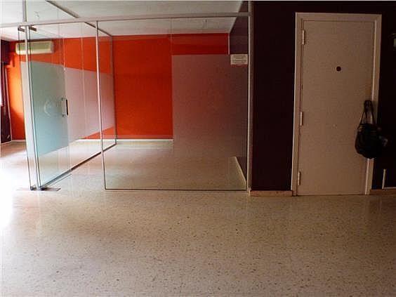 Oficina en alquiler en calle García Andreu, Benalúa en Alicante/Alacant - 242693161