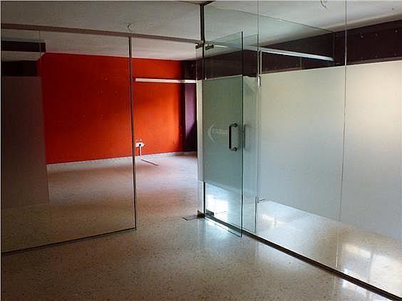 Oficina en alquiler en calle García Andreu, Benalúa en Alicante/Alacant - 242693164