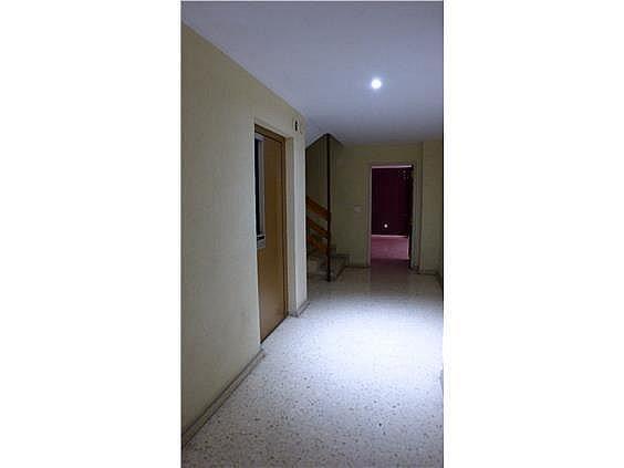 Oficina en alquiler en calle García Andreu, Benalúa en Alicante/Alacant - 242693170
