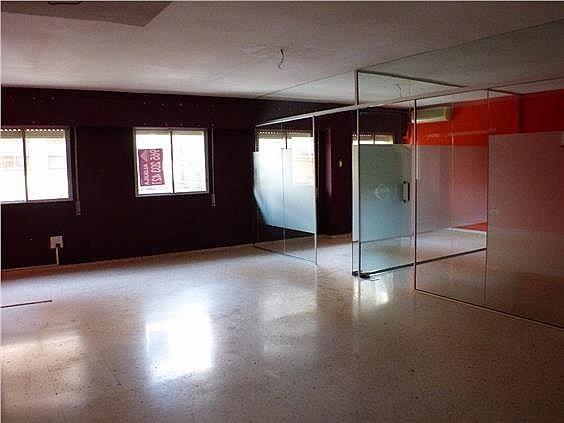 Oficina en alquiler en calle García Andreu, Benalúa en Alicante/Alacant - 242693173