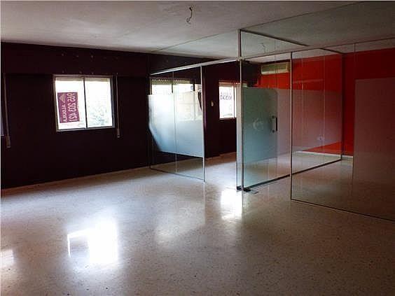 Oficina en alquiler en calle García Andreu, Benalúa en Alicante/Alacant - 242693176