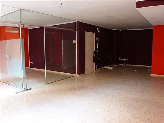 Oficina en alquiler en calle García Andreu, Benalúa en Alicante/Alacant - 242693179