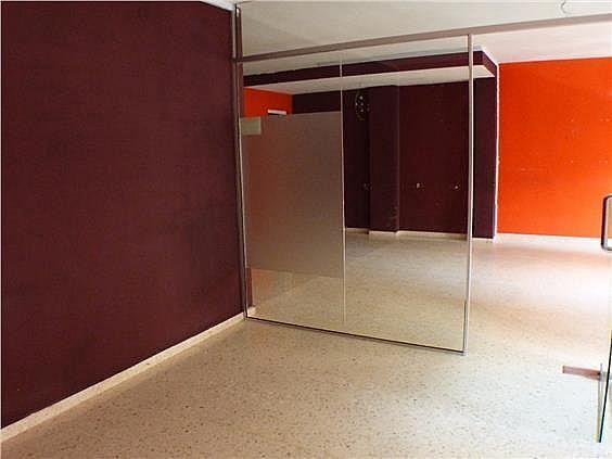 Oficina en alquiler en calle García Andreu, Benalúa en Alicante/Alacant - 242693182