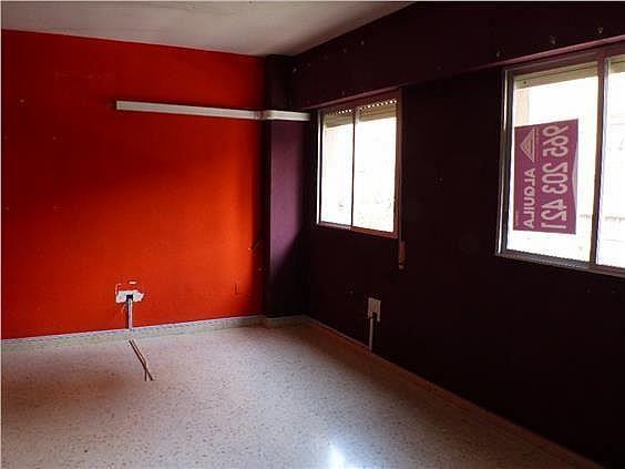 Oficina en alquiler en calle García Andreu, Benalúa en Alicante/Alacant - 242693185