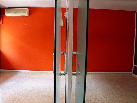 Oficina en alquiler en calle García Andreu, Benalúa en Alicante/Alacant - 242693191