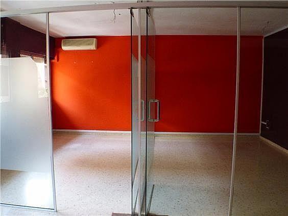 Oficina en alquiler en calle García Andreu, Benalúa en Alicante/Alacant - 242693194