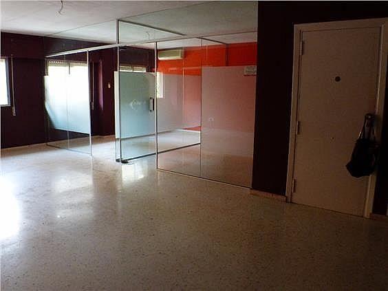 Oficina en alquiler en calle García Andreu, Benalúa en Alicante/Alacant - 242693200