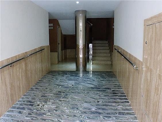 Oficina en alquiler en calle García Andreu, Benalúa en Alicante/Alacant - 242693203