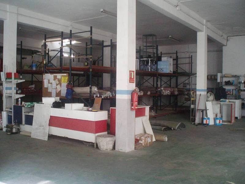 Foto - Local comercial en alquiler en calle Montolivet, Montolivet en Valencia - 269716250
