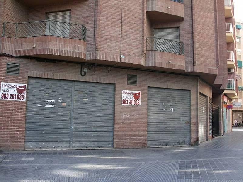 Foto - Local comercial en alquiler en calle Montolivet, En Corts en Valencia - 269717348