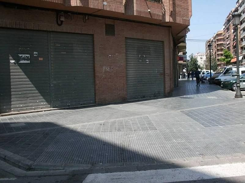 Foto - Local comercial en alquiler en calle Montolivet, En Corts en Valencia - 269717354