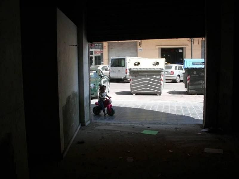 Foto - Local comercial en alquiler en calle Montolivet, En Corts en Valencia - 269717363