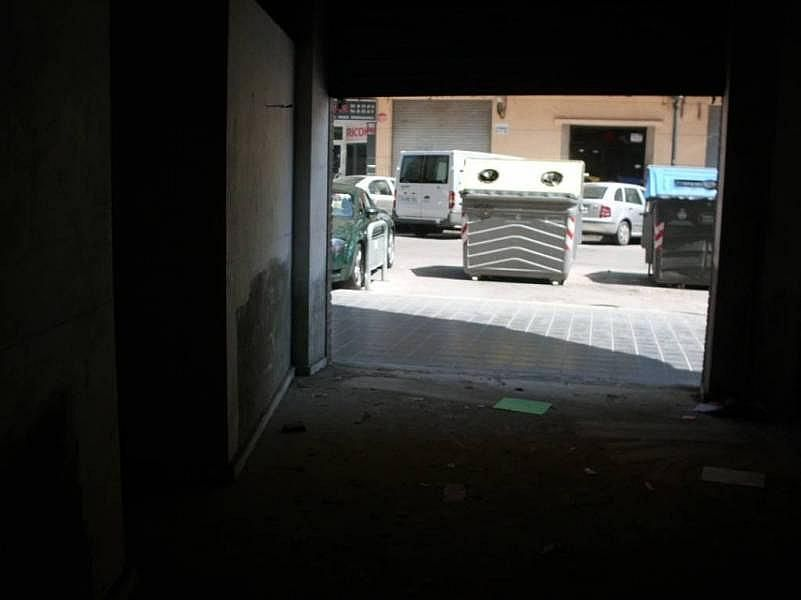 Foto - Local comercial en alquiler en calle Montolivet, En Corts en Valencia - 269717366