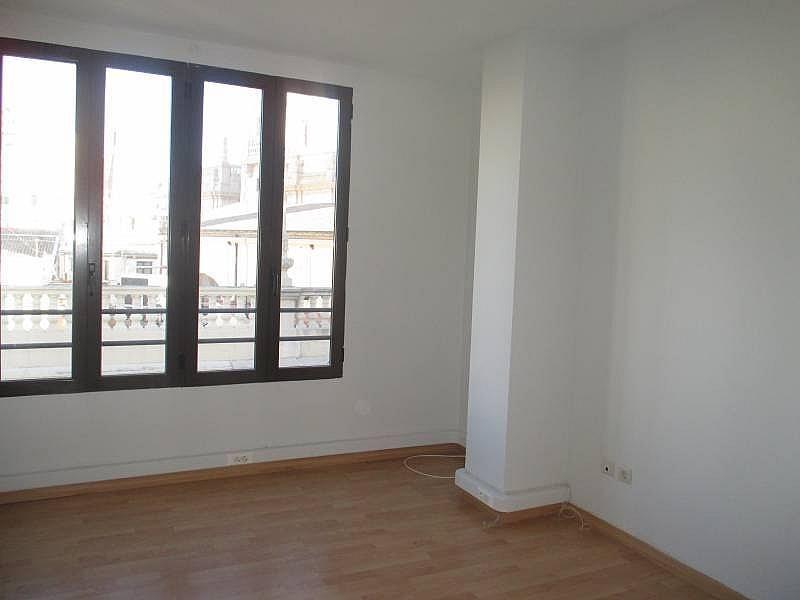 Foto - Oficina en alquiler en calle Centro Sant Francesc, Ciutat vella en Valencia - 269718746