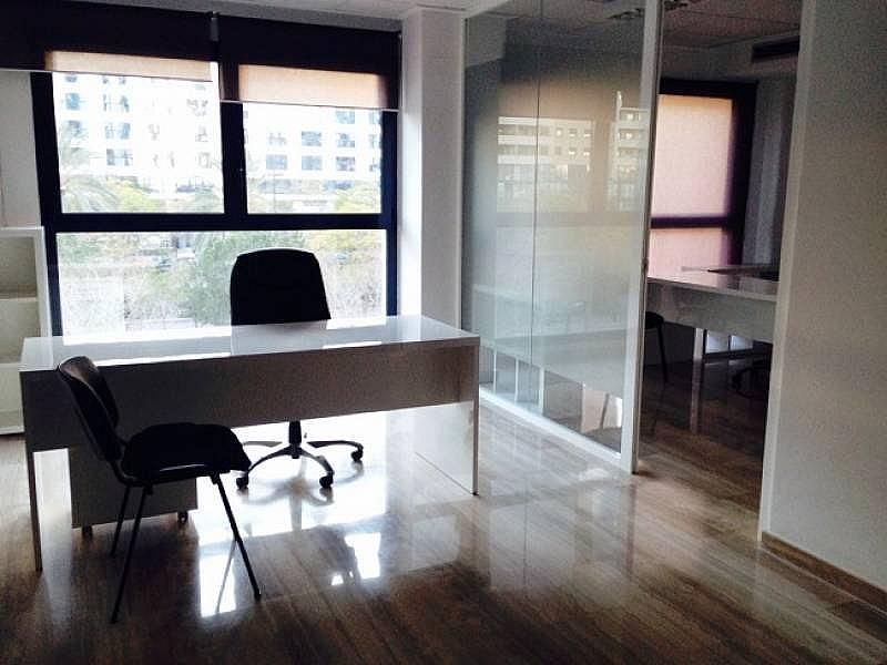 Foto - Despacho en alquiler en calle Beniferri, Beniferri en Valencia - 269720807