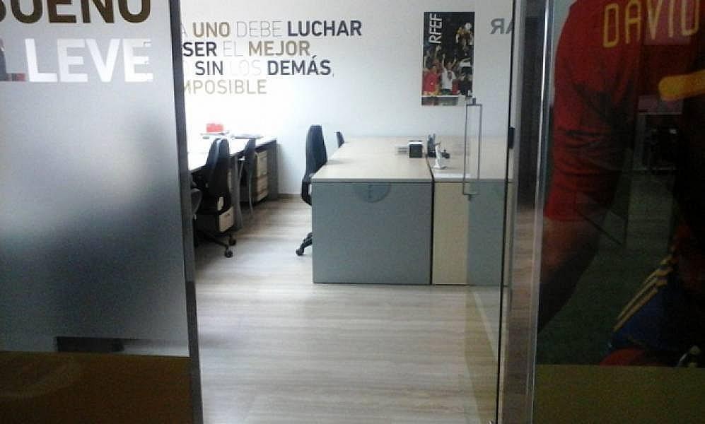 Foto - Despacho en alquiler en calle Beniferri, Beniferri en Valencia - 269720825