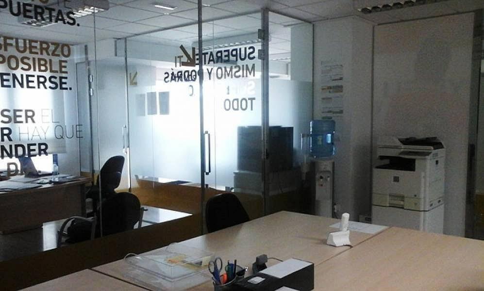 Foto - Despacho en alquiler en calle Beniferri, Beniferri en Valencia - 269720834