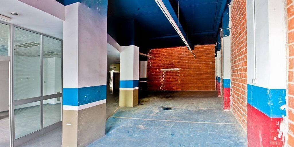 Foto - Local comercial en alquiler en calle La Carrasca, La Carrasca en Valencia - 269720948