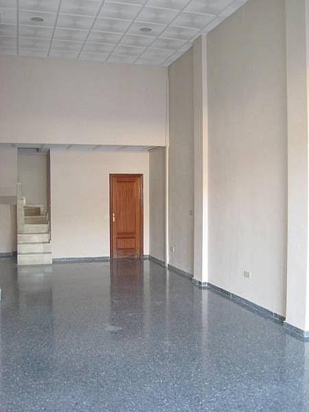 Foto - Local comercial en alquiler en calle Malilla, Malilla en Valencia - 269722199