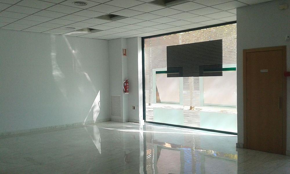 Foto - Local comercial en alquiler en calle Sant Pau, Campanar en Valencia - 328998096