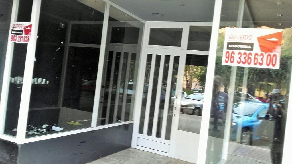 Foto - Local comercial en venta en calle Ciutat Universitaria Universidades, Algirós en Valencia - 328998159
