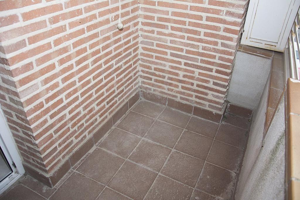 Terraza - Piso en alquiler en calle Castilla la Mancha, Valmojado - 273475723