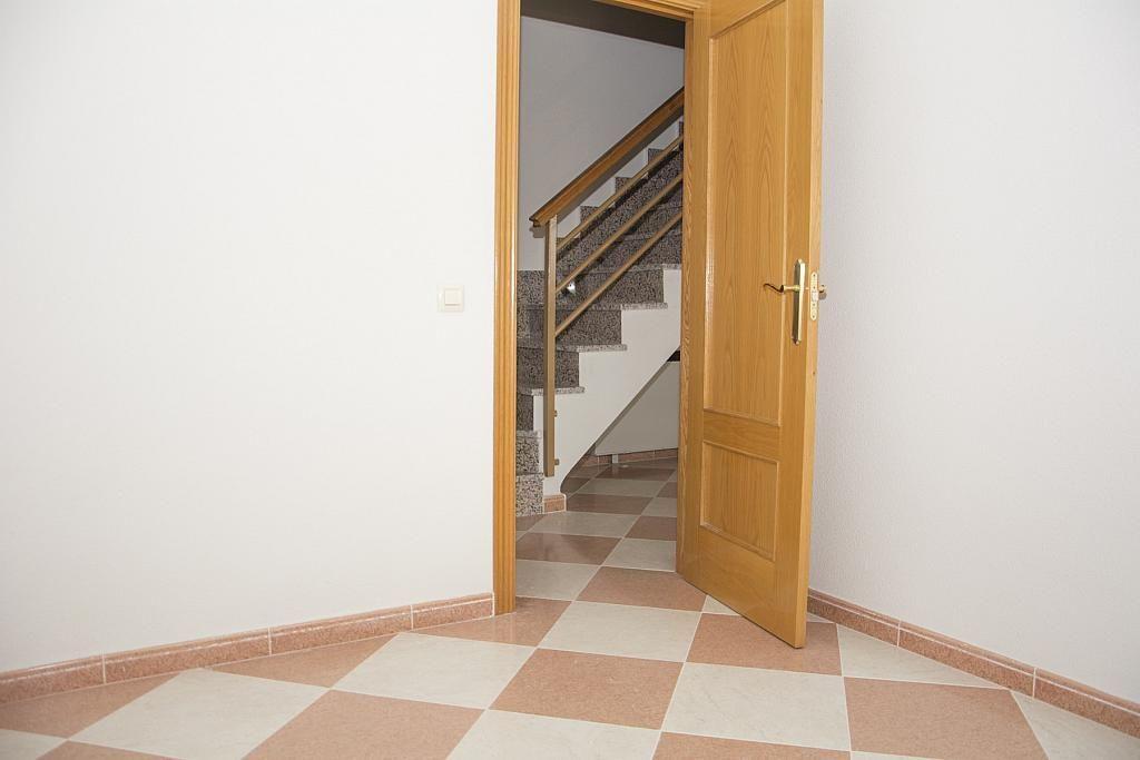 Dormitorio - Piso en alquiler en calle Castilla la Mancha, Valmojado - 273475753