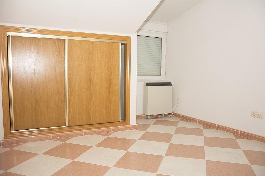 Dormitorio - Piso en alquiler en calle Castilla la Mancha, Valmojado - 273475766