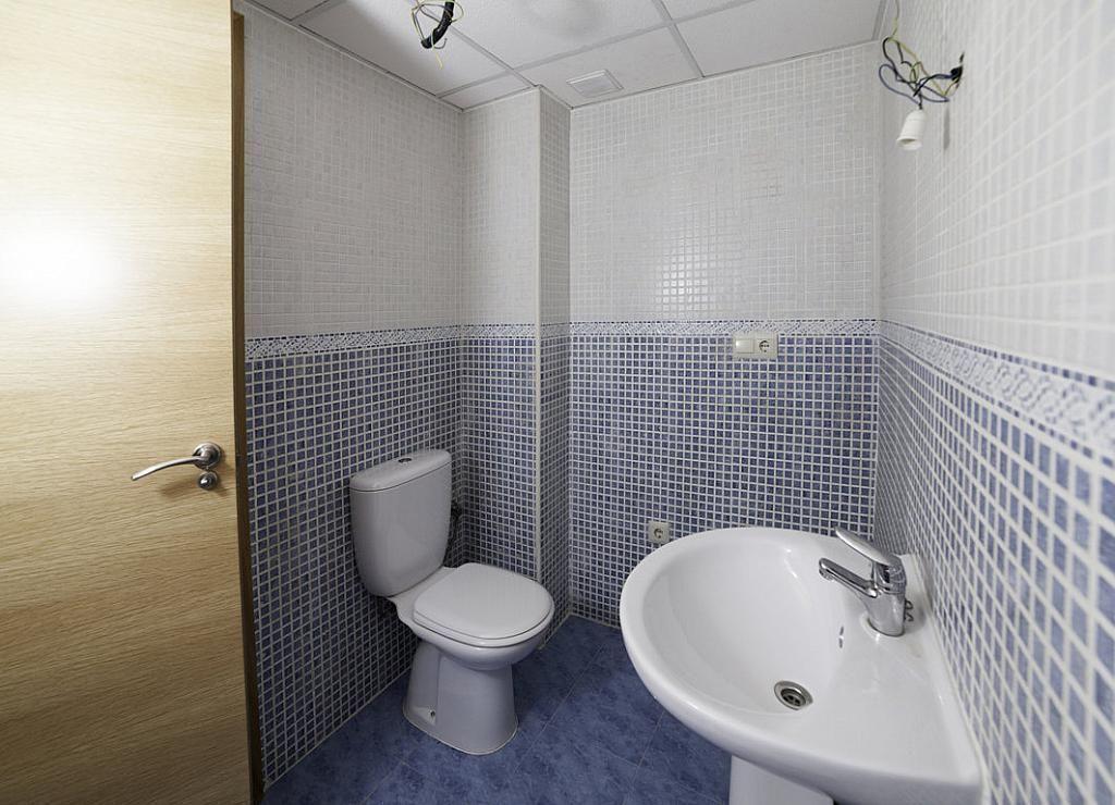 Baño - Piso en alquiler en calle Iglesia, Camarena - 287274317
