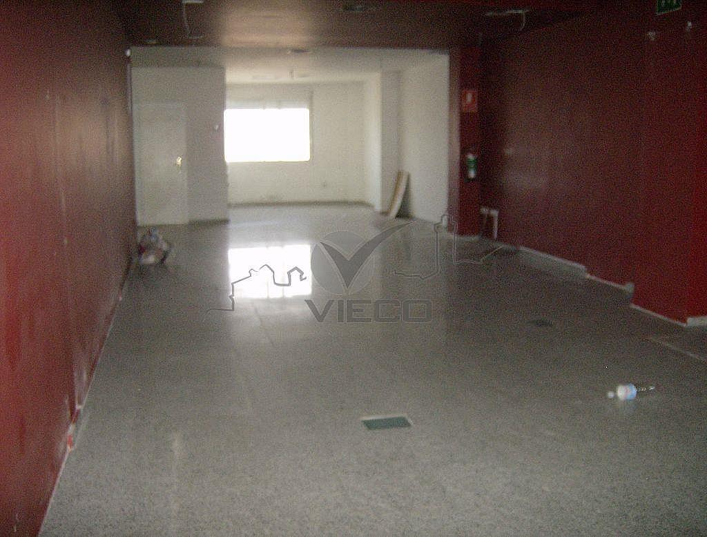 97400 - Local en alquiler en Cuenca - 341962244