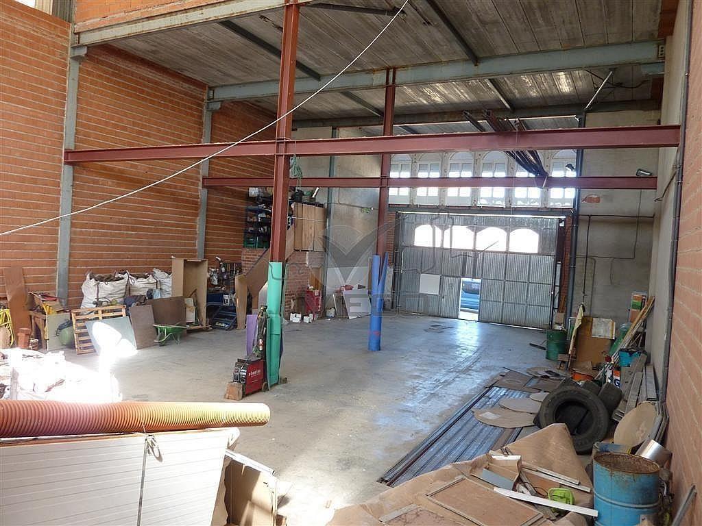 134117 - Nave industrial en alquiler en Cuenca - 373999786