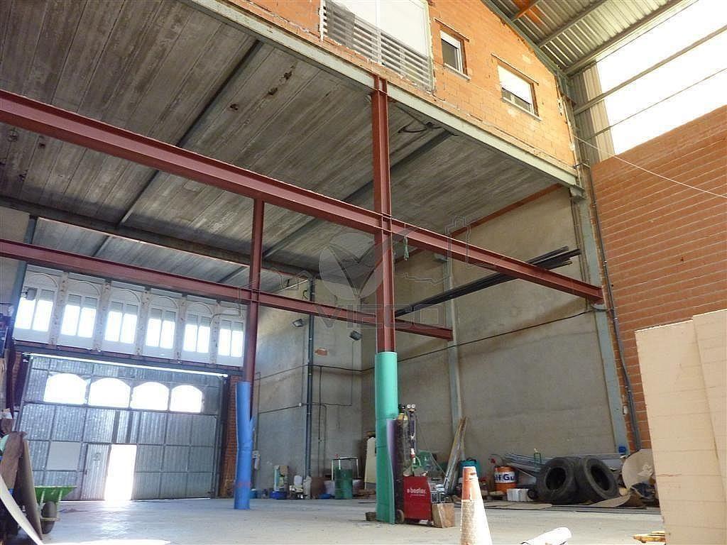 134121 - Nave industrial en alquiler en Cuenca - 373999795