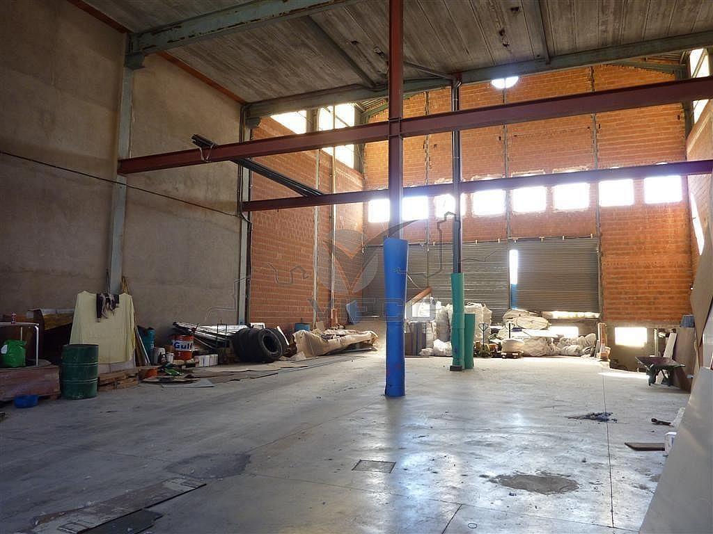 134122 - Nave industrial en alquiler en Cuenca - 373999798